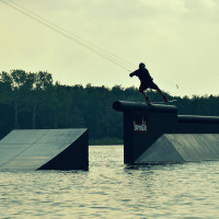 Burnside cablepark
